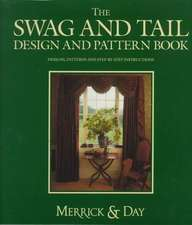 The Swag and Tail Design and Pattern Book