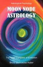 Moon Node Astrology