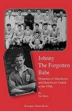 Johnny the Forgotten Babe