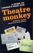 Theatremonkey