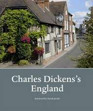 Charles Dickens's England