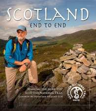 McNeish, C: Scotland End to End