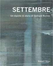 September: Italian edition