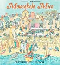 Cartlidge, M: Mousehole Mice