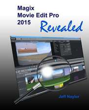Magix Movie Edit Pro 2015 Revealed:  Henry Hunt and English Working Class Radicalism