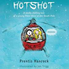 Hotshot - A Really Chilling Tale