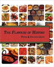 The Flavours of History