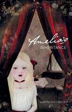 Amelia's Inheritance