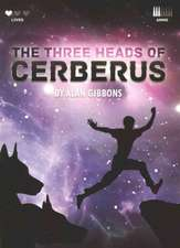 The Three Heads of Cerberus:  Collected Stories from Parents Facing a Diagnosis of Abnormalities During Pregnancy