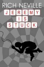 Jeremy Is Stuck:  Online Marketing Secrets That Really Work