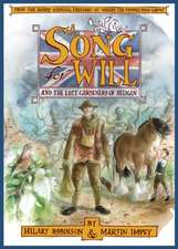 Robinson, H: A Song for Will