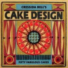 Cressida Bell's Cake Design