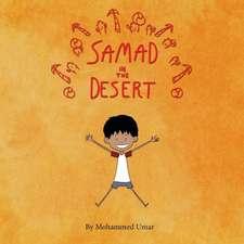 SAMAD IN THE DESERT