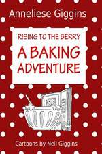 A Baking Adventure