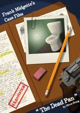Frank Midgette's Case Files