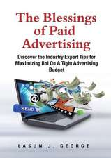 The Blessings of Paid Advertising