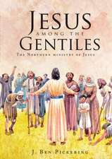 Jesus Among the Gentiles