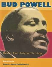 Bud Powell - Mostly Bud, Original Voicings