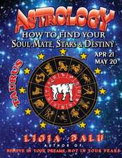 Astrology - How to Find Your Soul-Mate, Stars and Destiny - Taurus