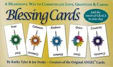 Blessing Cards:  Communicate Your Love, Gratitude and Caring