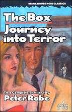 The Box / Journey into Terror