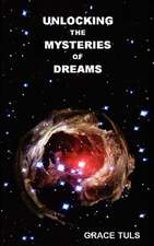 Unlocking the Mysteries of Dreams