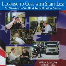 Learning to Cope with Sight Loss