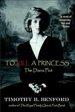 To Kill A Princess