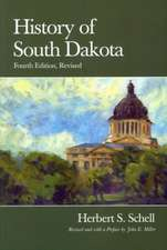 History of South Dakota, 4th Edition, Revised