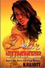Dear Summer:  Tips for Frugal Fidos