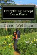 Everything Except Corn Pasta