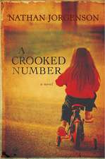 A Crooked Number