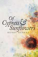 Of Cypress & Sunflowers
