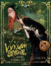 The Illustrated Vivian Stanshall
