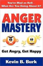Anger Mastery