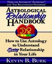 Astrological Relationship Handbook