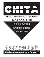 Chita High-Performance Operations Operator Workbook