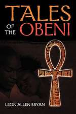 Tales of the Obeni