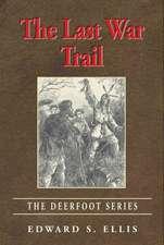 The Last War Trail