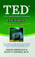 TED for Diabetes:  A Health Empowerment Story