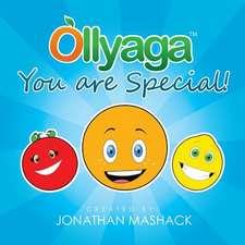 You Are Special (Ollyaga Series #1)