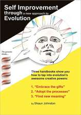 Self Improvement Through a New Approach to Evolution