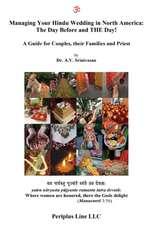 Managing Your Hindu Wedding in North America