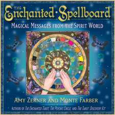 The Enchanted Spellboard