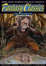 Fantasy Classics:  Bram Stoker - 2nd Edition