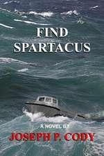Find Spartacus