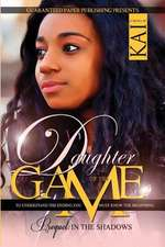 Daughter of the Game Prequel