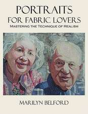 Portraits for Fabric Lovers:  My Husband Is Gone. What Do I Do Now?