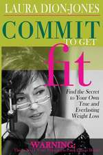 Commit to Get Fit