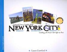 Postcards from New York City/Postales Desde New York City